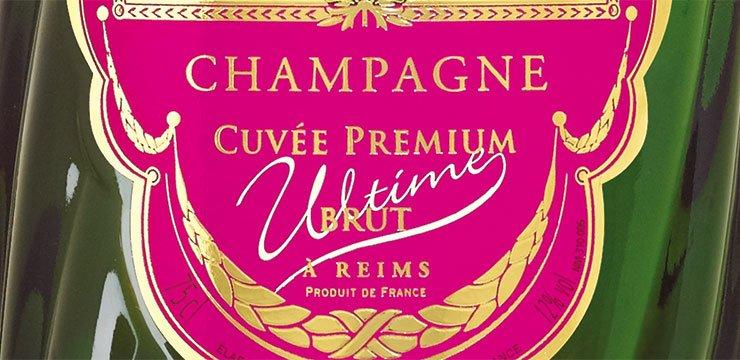 Cuvée Premium Ultime