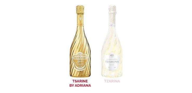 Tsarine by Adriana